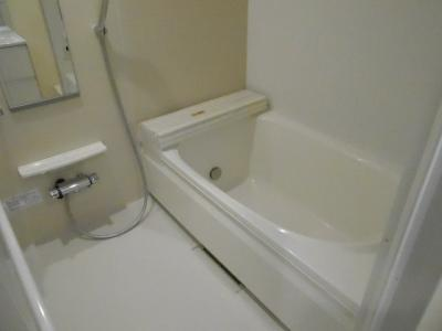 【浴室】LaCasaSiesta