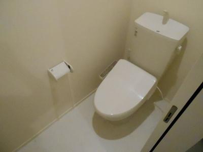【トイレ】LaCasaSiesta