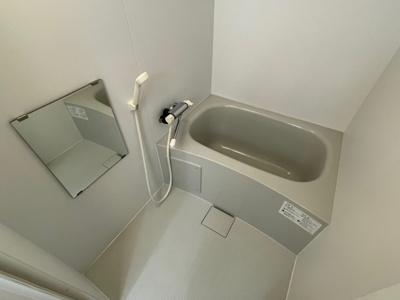 【浴室】ラ・プリム
