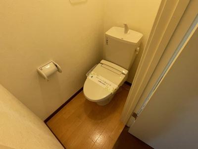 【トイレ】ラ・プリム