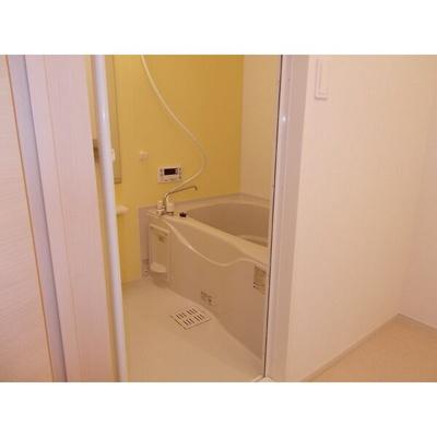 【浴室】パラッツォ古城