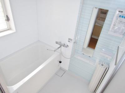 【浴室】コートヴィレッジ