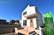 鴻巣市大間 新築一戸建て リーブルガーデン 01の画像