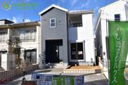 鴻巣市大間 第2 新築一戸建て リーブルガーデン 01の画像