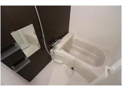 【浴室】フィデスコート