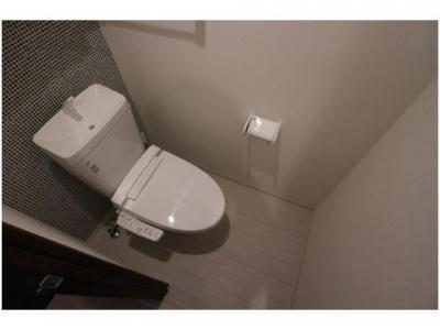 【トイレ】フィデスコート