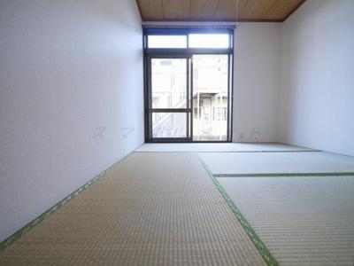 【寝室】マグノリアハウス