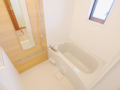 【浴室】SDハイツ