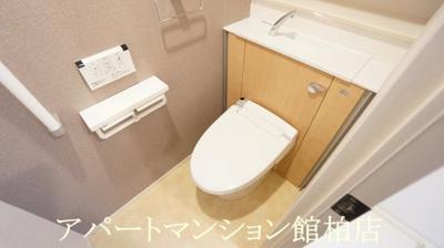 【設備】若柴マンション