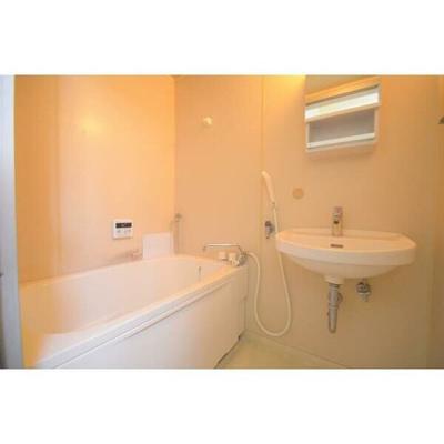 【浴室】パウゼ幕張