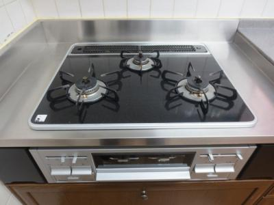 【キッチン】フォーシーズンズ