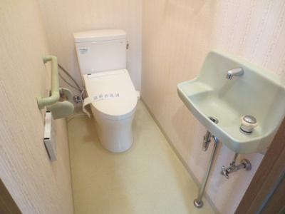 【トイレ】フォーシーズンズ