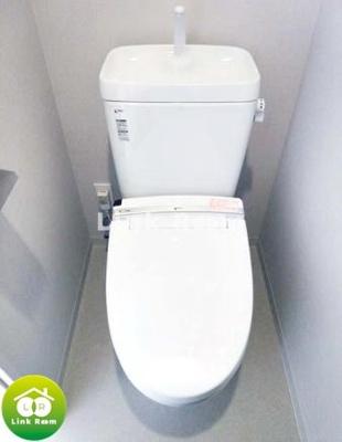 【トイレ】コンフォリア両国サウス