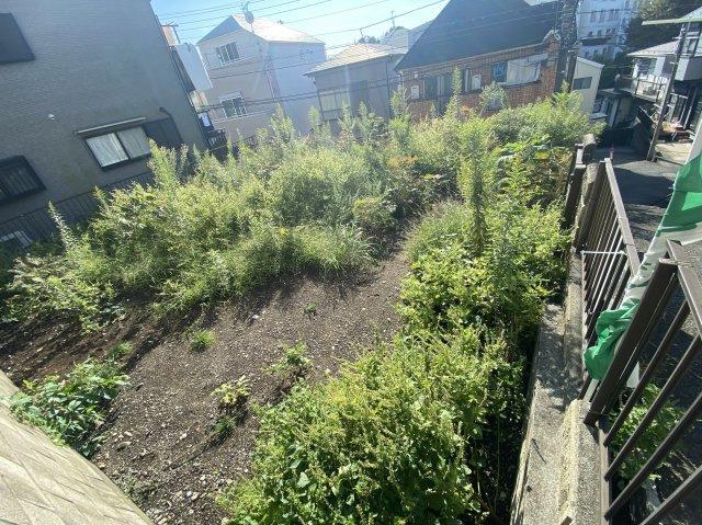 【外観】神奈川区神大寺2丁目 土地 建築条件なし