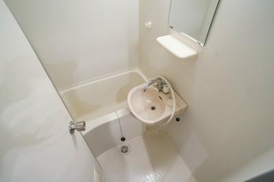 【浴室】ランブラス川端丸太町