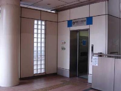 香春口三萩野駅(北九州モノレール 小倉線)まで802m