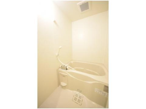 【浴室】South Garden
