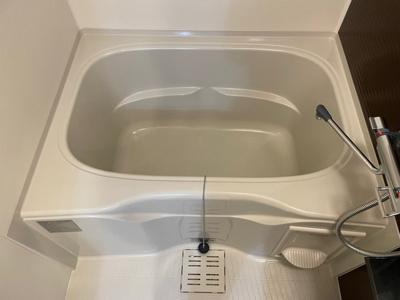 【浴室】テラス阿佐ヶ谷