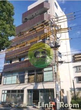 【外観】アーデンコート南砂(旧名称:南砂7丁目ビル)