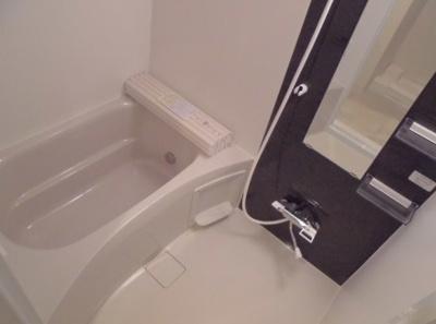 【浴室】ラピス曳舟