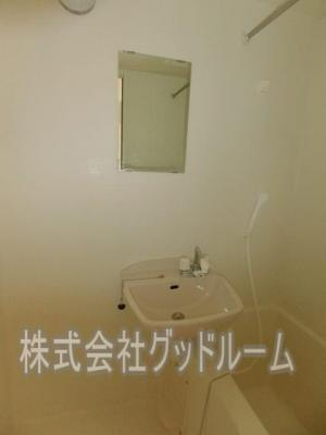レオパレス南大和田の写真 お部屋探しはグッドルームへ