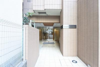 【設備】レジディア谷町