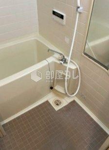 【浴室】西武ルミエール武蔵関