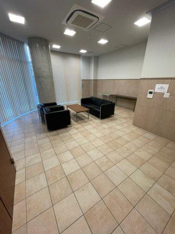 集会所・待合室としても使っていただけるスペースもございます。