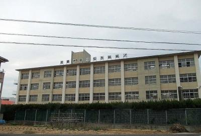 今治市立北郷中学校まで650m
