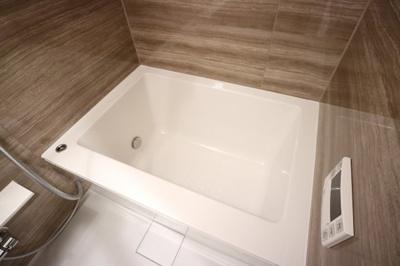 【浴室】ディームス大塚