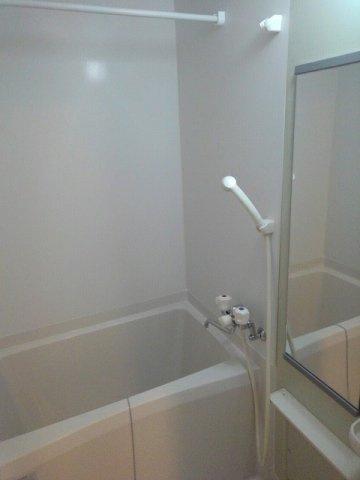 【浴室】サンリット・平砂