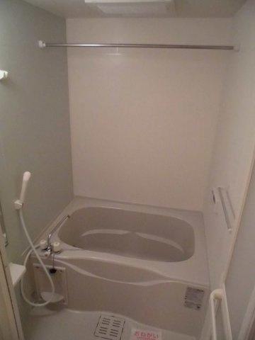 【浴室】メリディオ SORA