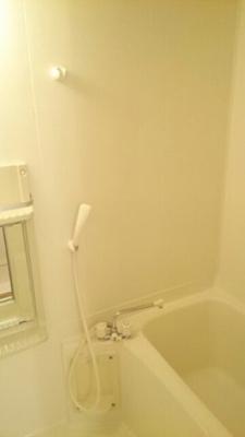 【浴室】Y's シャトル D