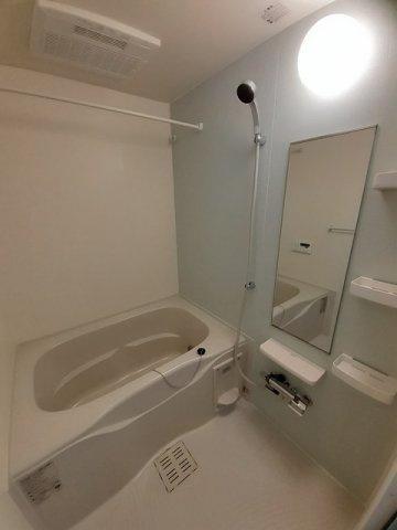 【浴室】リノ・エスポワール