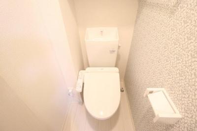 【トイレ】ノルン