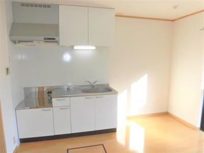 【キッチン】Duplex Bloom