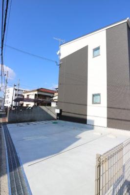 【駐車場】あんしん+東垂水