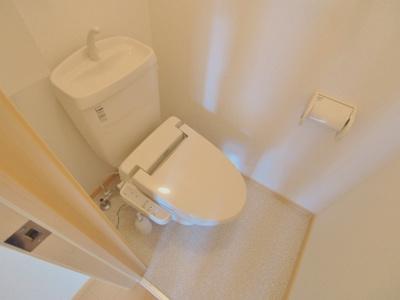 【トイレ】サンヴィレッジ宝谷