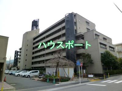 京阪 木幡駅徒歩3分