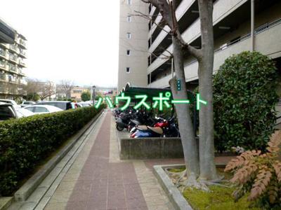 【その他】ユニ宇治マンション3号館