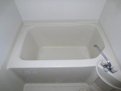 【浴室】ヒルズ三鷹台