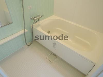 【浴室】ソシア千里丘