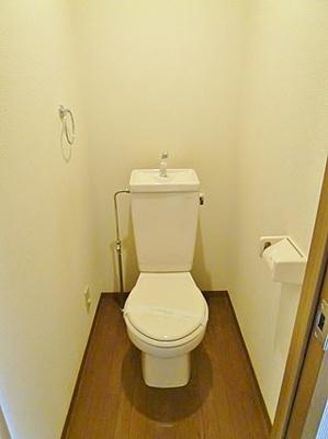 【トイレ】シューフルール