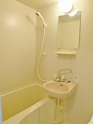 【浴室】シューフルール