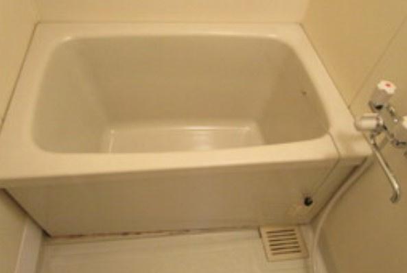 【浴室】マンションメイ