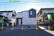 蓮田市椿山 6期 新築一戸建て グラファーレ 01の画像