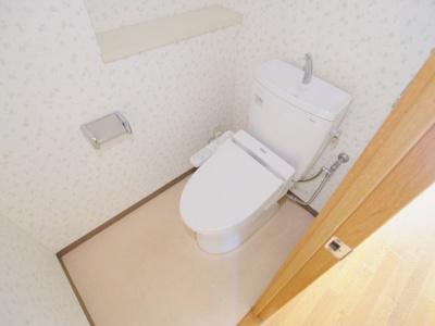 【トイレ】グランコート坂