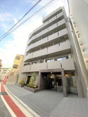 【外観】ルーブル横濱南太田