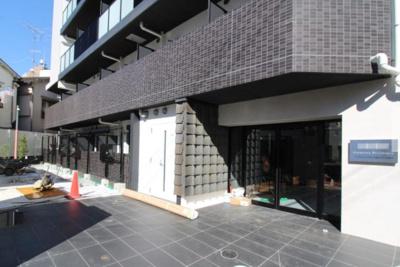 【エントランス】(仮称)新築 プラチナスクエア東京ツリー
