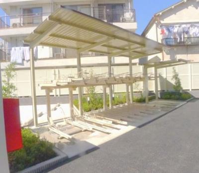【駐車場】(仮称)新築 プラチナスクエア東京ツリー